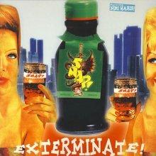 Snap feat. Niki Haris - Exterminate (1992) [FLAC]