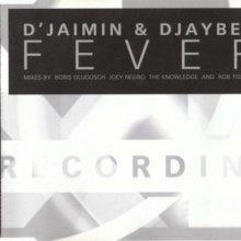 Djaimin & Djaybee - Fever (1996) [FLAC]