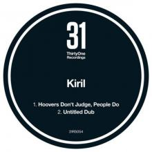 Kiril - Hoovers Dont Judge, People Do / Unititled Dub (2020) [FLAC]