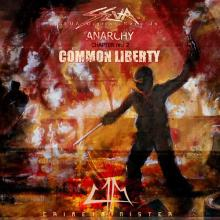 Crime1Minister - Anarchy Part 2 Common Liberty (2020) [FLAC]