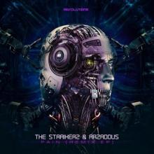 Arzadous & The Straikerz - Pain Remix EP (Edits) (2021) [FLAC]