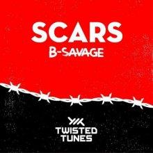 B-Savage - Scars (2021) [FLAC]