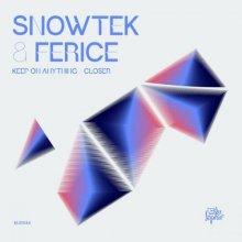 Snowtek & Ferice - Keep On Anything (2020) [FLAC]