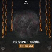 Griever & Sakyra & Eric Castiglia - Stuck In A Maze (2021) [FLAC]