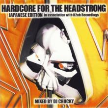 VA - Hardcore For The Headstrong - Japanese Edition (2002) [FLAC]