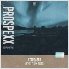 Stargazer & Scantraxx - Open Your Mind (Edit) (2021) [FLAC]