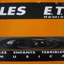 Les Enfants Terribles - Musica (Remixes) (1991) [FLAC]