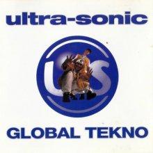 Ultra - Sonic (1995) [FLAC]