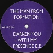 The Man From Formation - Darken You With My Presence EP (1993) [FLAC]