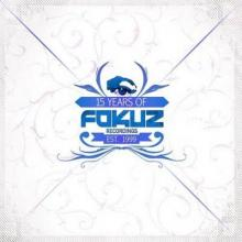 VA - 15 Years Of Fokuz: The Past (Remastered) (2014) [FLAC]