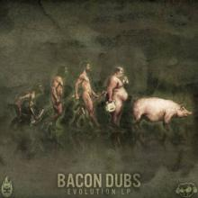 Bacon Dubs - Evolution LP (2014) [FLAC]