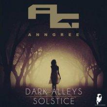 Anngree - Dark Alleys (2015) [FLAC]