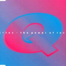 Q-Tex - The Power Of Love (1994) [FLAC]