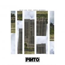 Pinto & Sophie Defrench - White Lies (2020) [FLAC]