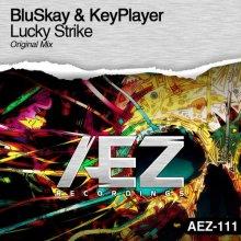 BluSkay & KeyPlayer - Lucky Strike (2014) [FLAC]