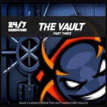 VA - 24 / 7 Hardcore: The Vault - Part Three (2021) [FLAC]