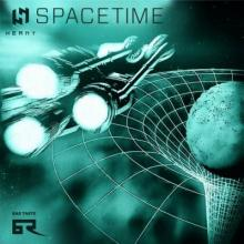 Heamy - Spacetime (2015) [FLAC]