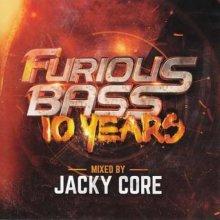 VA - Furious Bass 10 Years (2016) [FLAC]