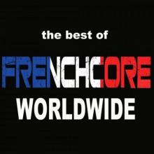 VA - The Ultimate Frenchcore Mix 2021 (2021) [FLAC]