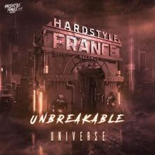 Unbreakable - Universe (2020) [FLAC]