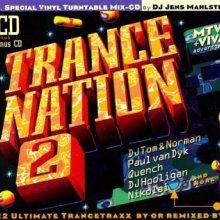 VA - Trance Nation 2 (1994) [FLAC]
