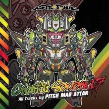 Pitch Mad Attak - Graffiti Sonore Vol 17 (2020) [FLAC]