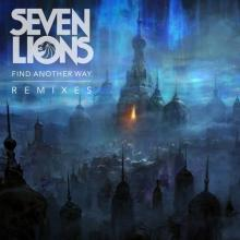Seven Lions - Find Another Way (Remixes) (2020) [FLAC]