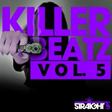 VA - Killer Beatz Vol. 5 (2013) [FLAC]