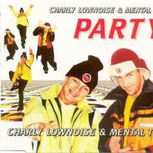 Charly Lownoise & Mental Theo - Party CDM (1997) [FLAC]