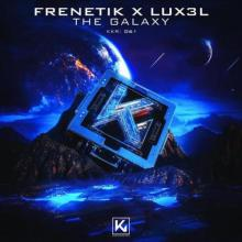 Frenetik & Lux3L - The Galaxy (2021) [FLAC]