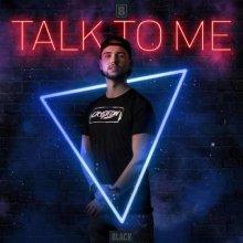 Crypton - Talk To Me (Edit) (2021) [FLAC]