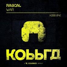 Rascal - War (2020) [FLAC]