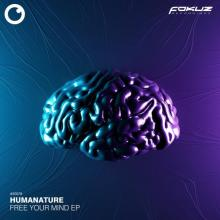 Humanature - Free Your Mind EP (2020) [FLAC]