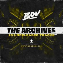 Bou - The Archives (2020) [FLAC]
