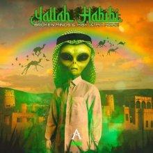 Broken Minds & Mbk & Mc Prime - Yallah Habibi (2020) [FLAC]