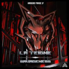 La Teigne - Savageness (2020) [FLAC]