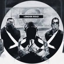 Modestep - London Road [Bonus Track Edition] (2015) [FLAC]