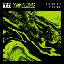 Yannons - Everybody (2021) [FLAC]