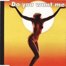 Lee Marrow & Lipstick - Do You Want Me (1992) [FLAC]