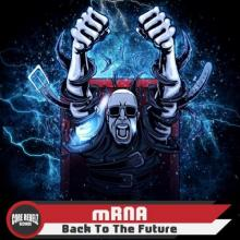mRNA - Back To The Future (2021) [FLAC]