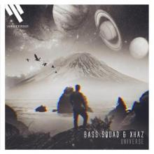 Bass Squad & Xhaz - Universe (2021) [FLAC]