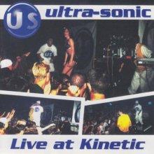Ultra - Sonic (1996) [FLAC]