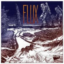 TriAc - Flux (2020) [FLAC]