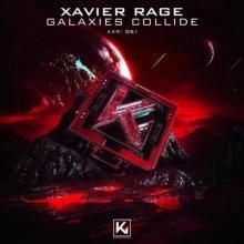 Xavier Rage - Galaxies Collide (2021) [FLAC]