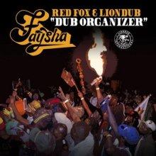 Faysha & Red Fox & LionDub - Dub Organizer (2021) [FLAC]