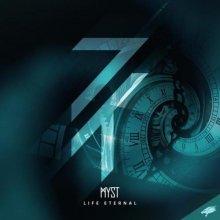 Myst - Life Eternal (2021) [FLAC]