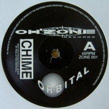 Orbital - Chime / Deeper (1989) [FLAC]