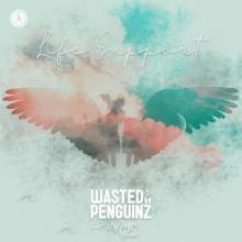 Wasted Penguinz & Maggie Szabo - Life Support (2020) [FLAC]