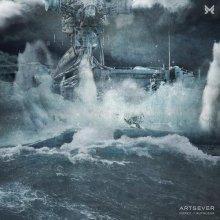 Artsever - Fierce / Ruthless (2019) [FLAC]