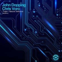 John Dopping - Trojan / Natural Selection (2017) [FLAC]
